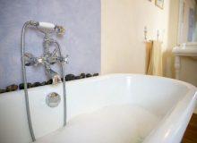 Реставрация ванны акриловой краской