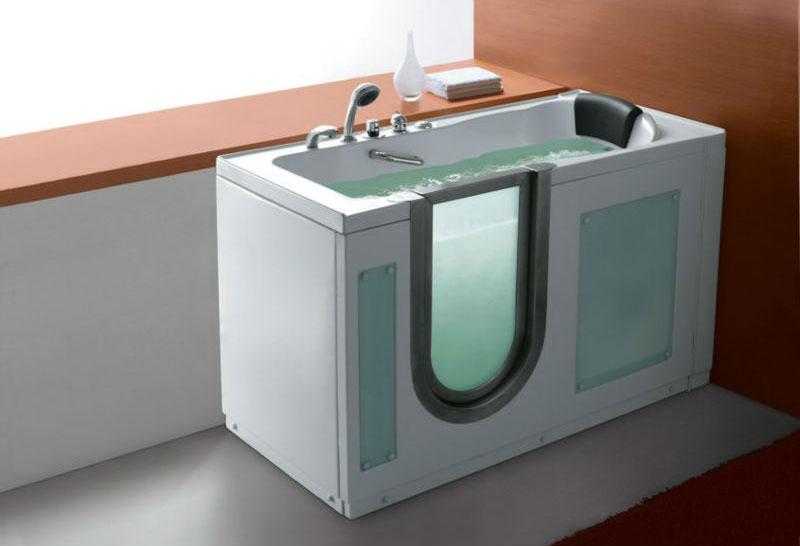 Ванны для пожилых и инвалидов