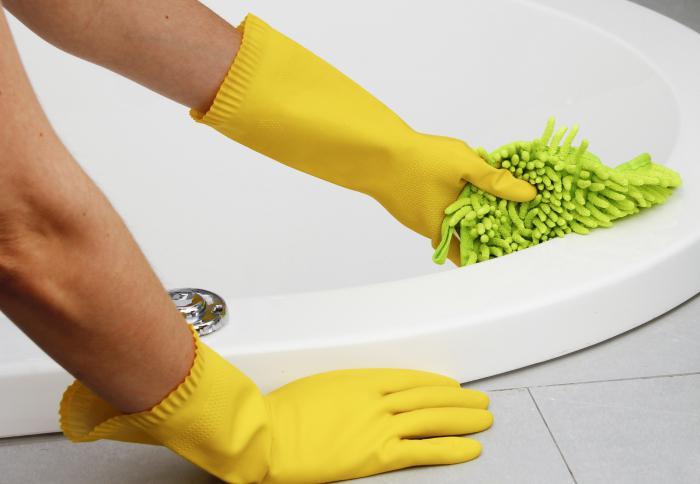 Чем мыть ванну из искусственного камня? Советы, которые позволят сохранить ванну в целости и сохранности.