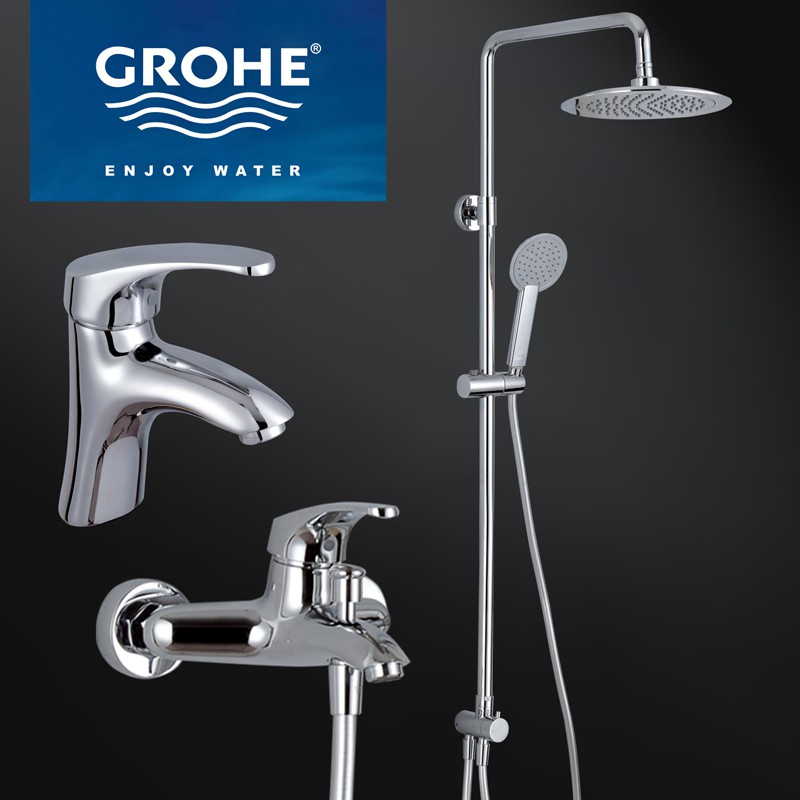 GROHE®‎