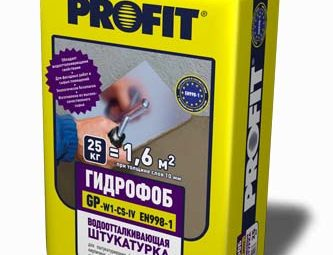 Profit Гидрофоб