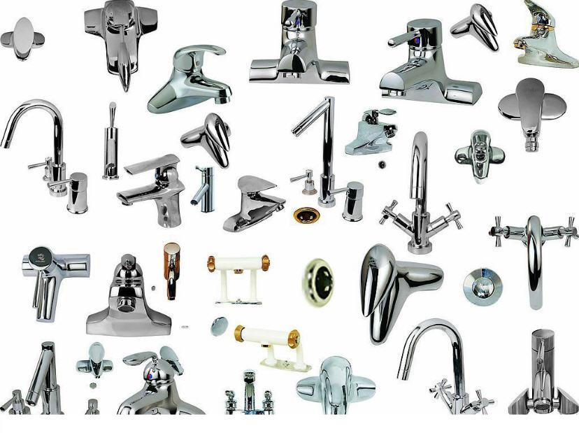 Обзор лучших смесителей для ванны: расписываем во всех подробностях