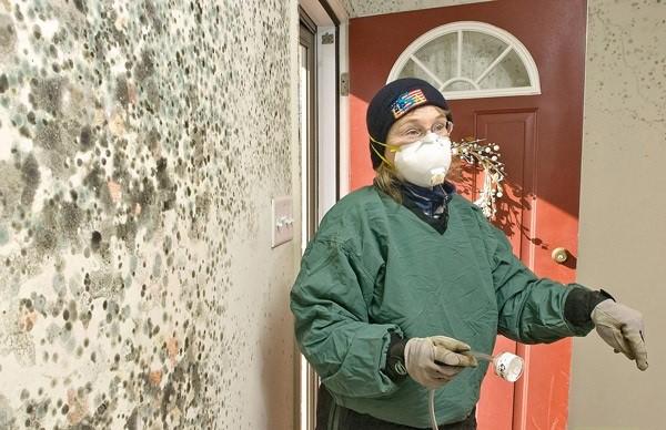 Средства индивидуальной защиты необходимы при работе