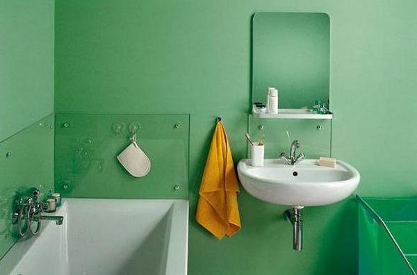 Бюджетный ремонт ванной комнаты своими руками до и после картинки 7