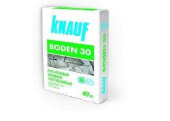 Кнауф Боден-30