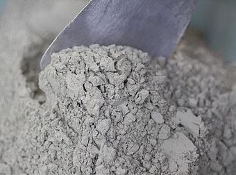 На цементной основе