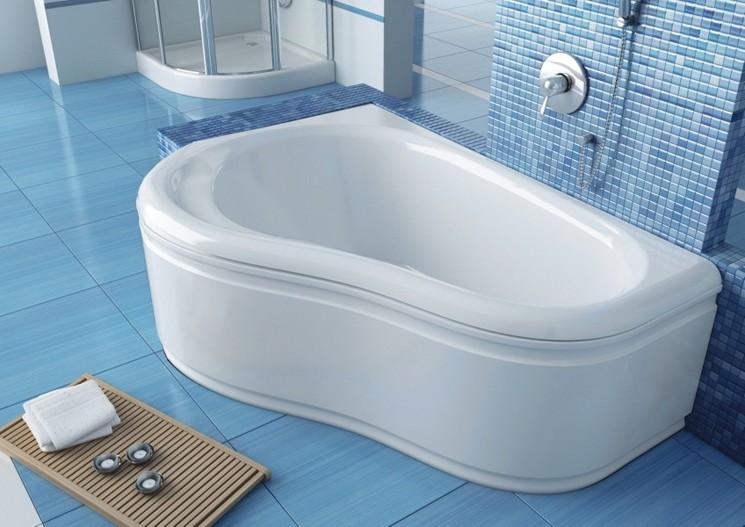Акриловая ванна Aquaform
