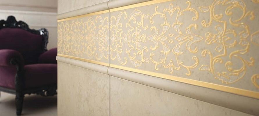 Бордюр для керамической плитки