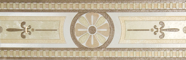 Декоративные элементы, 14 x 45 см