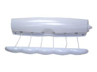 Сушилка настенная Gimi Rotor-6