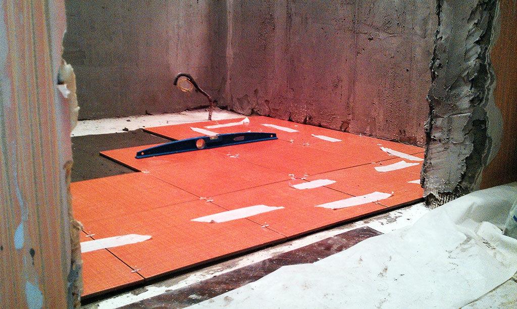 Гкл шумоизоляция потолок