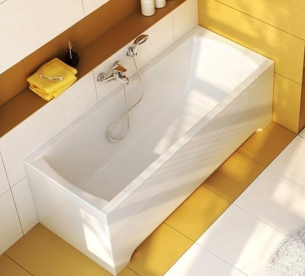 Акриловая ванна 1Marka Modern