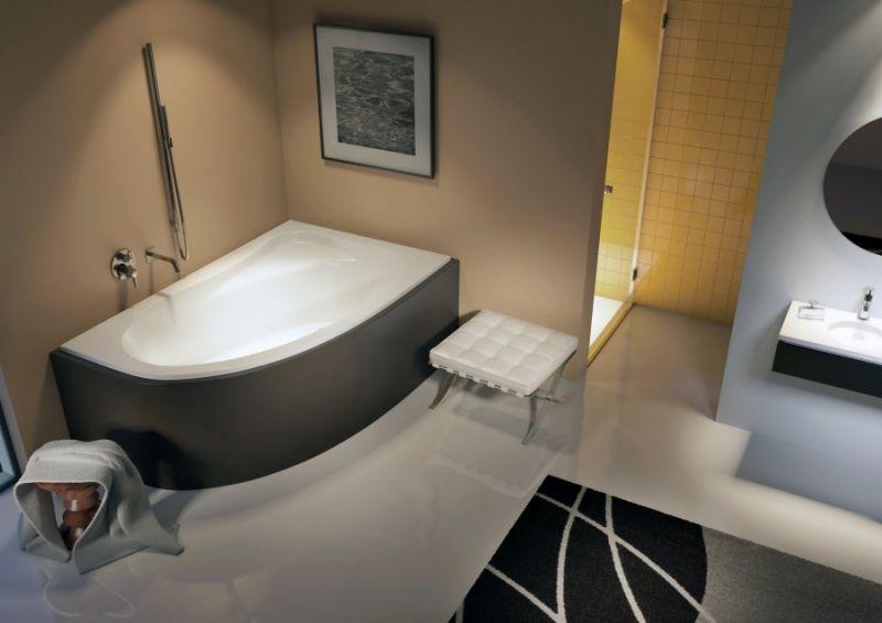 Акриловая ванна LYRA RIHO