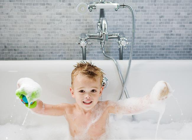 Чугунные ванны очень устойчивы