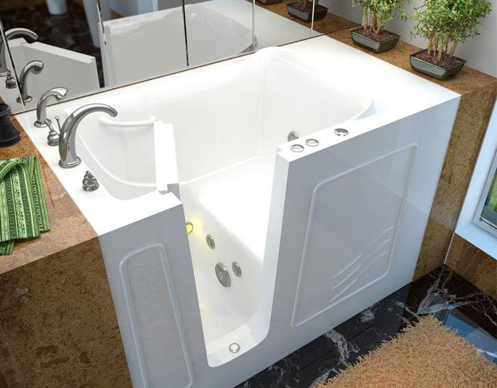 Многофункциональная сидячая ванна
