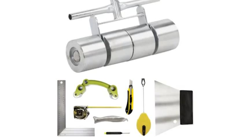 Набор необходимых инструментов