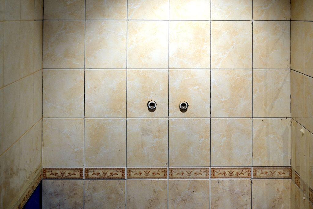Водорозетки для ванны