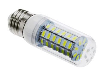 Экономичная светодиодная лампа