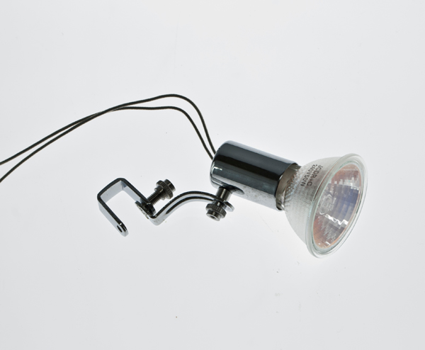 Светильник галогеновый точечный