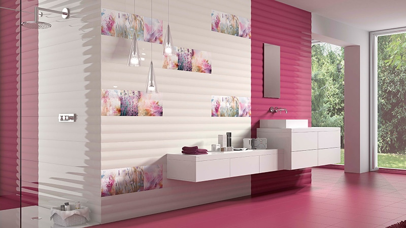 Плитка для ванной из Испании 70 фото испанский кафель в дизайне ванной комнаты преимущества керамических коллекций