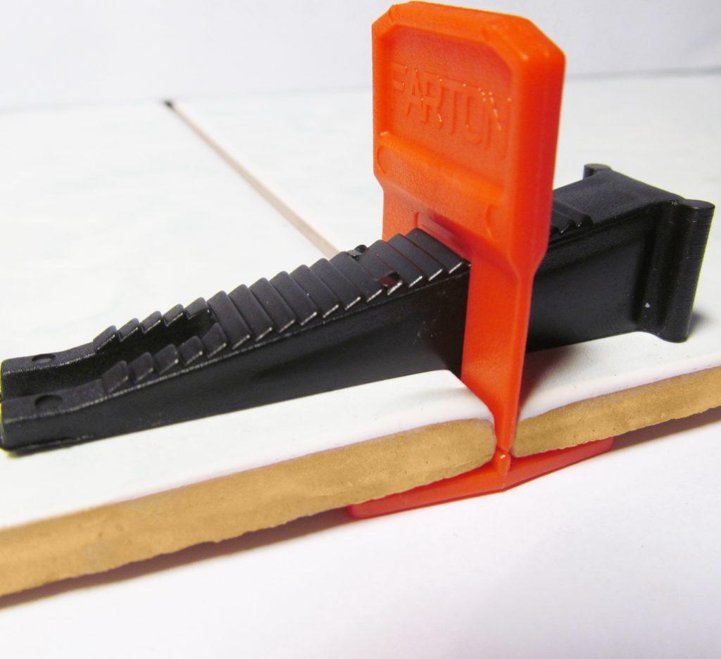 Быстрый и качественный способ укладки плитки