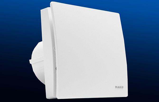 Вентилятор Maico ECA 100 iPro K