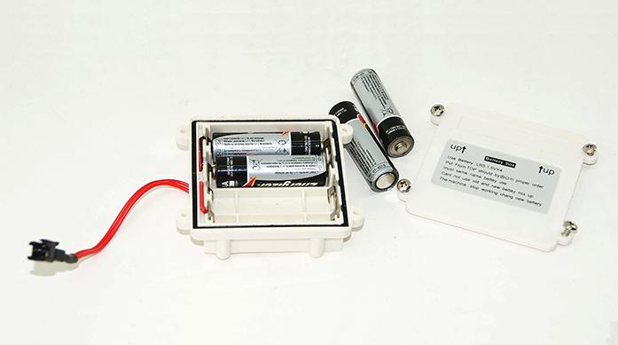 Блок питания сенсорного смесителя
