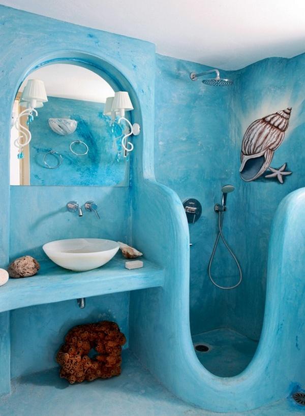 Декор для ванны фото