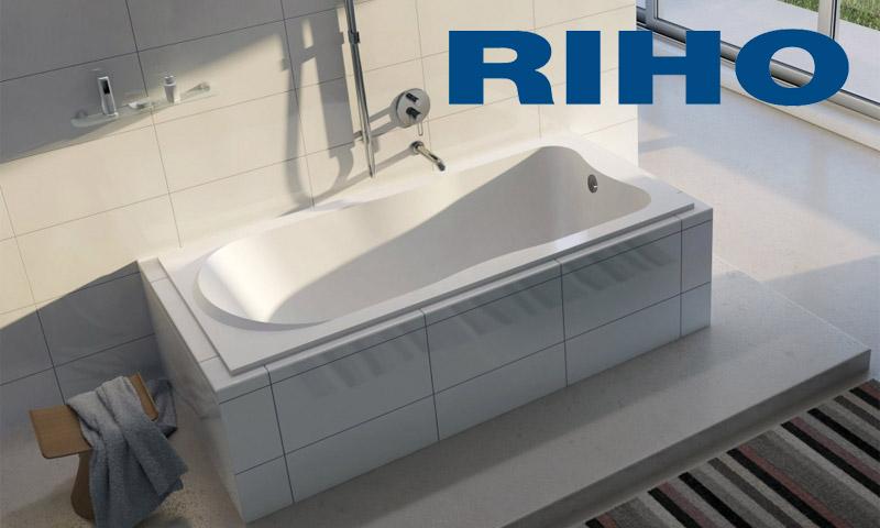Ванны Riho