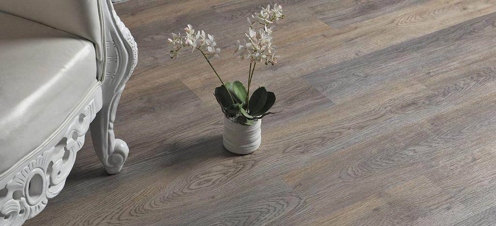 Виниловая плитка Fine Floor