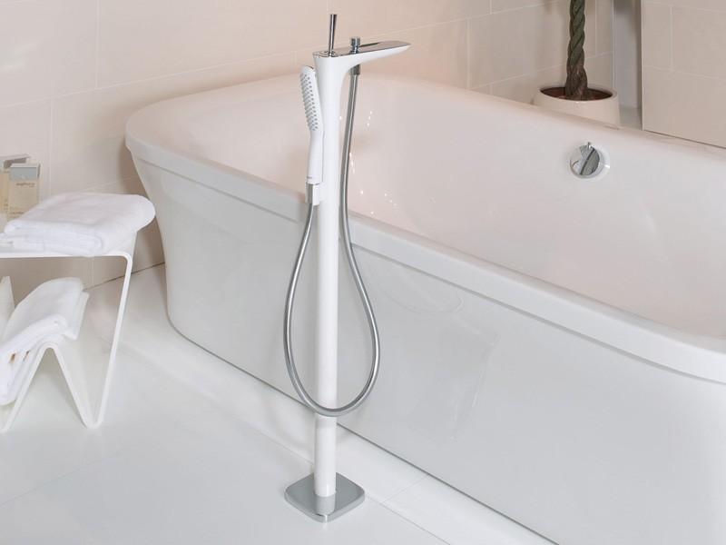 Смеситель для ванны HANSGROHE