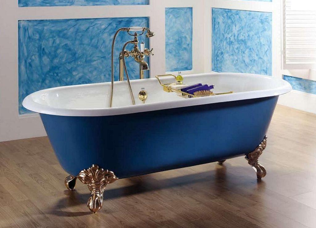 Эксплуатируйте ванну бережно