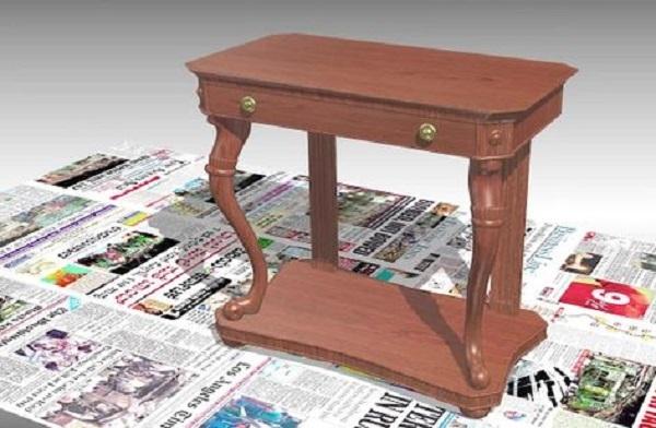 Застелите пол газетами, чтобы не испачкать