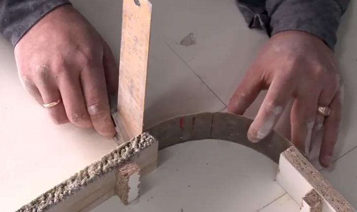 Изготовление опалубки