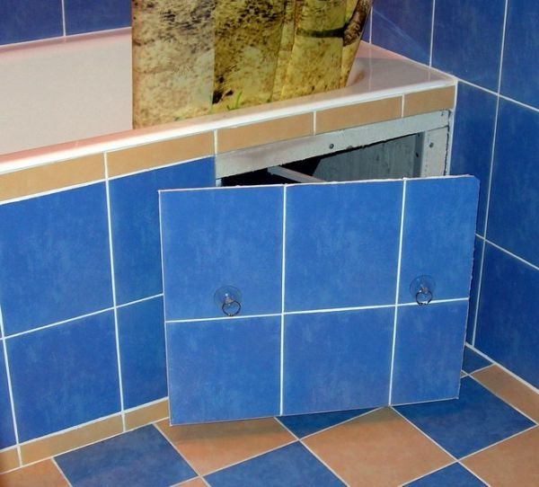 Установка акриловой ванны под плитку своими руками: пошаговое руководство по выполнению работ