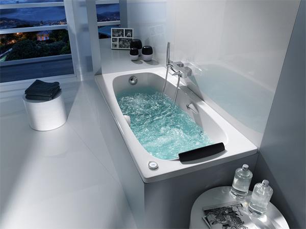Акриловая ванна Roca Sureste-N
