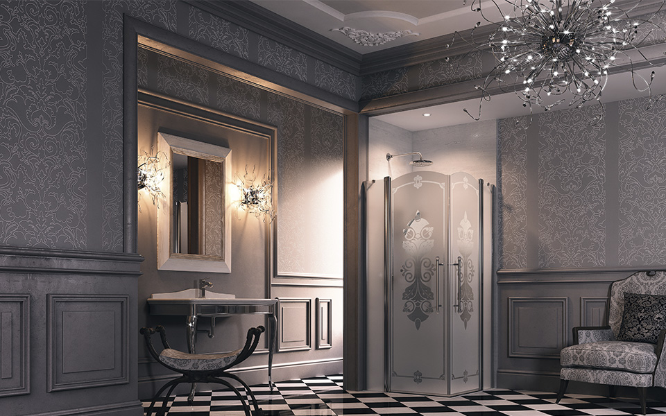 Huppe Victorian Design