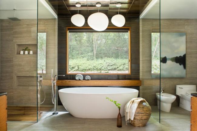 Качественные ванны не желтеют и не трескаются со временем