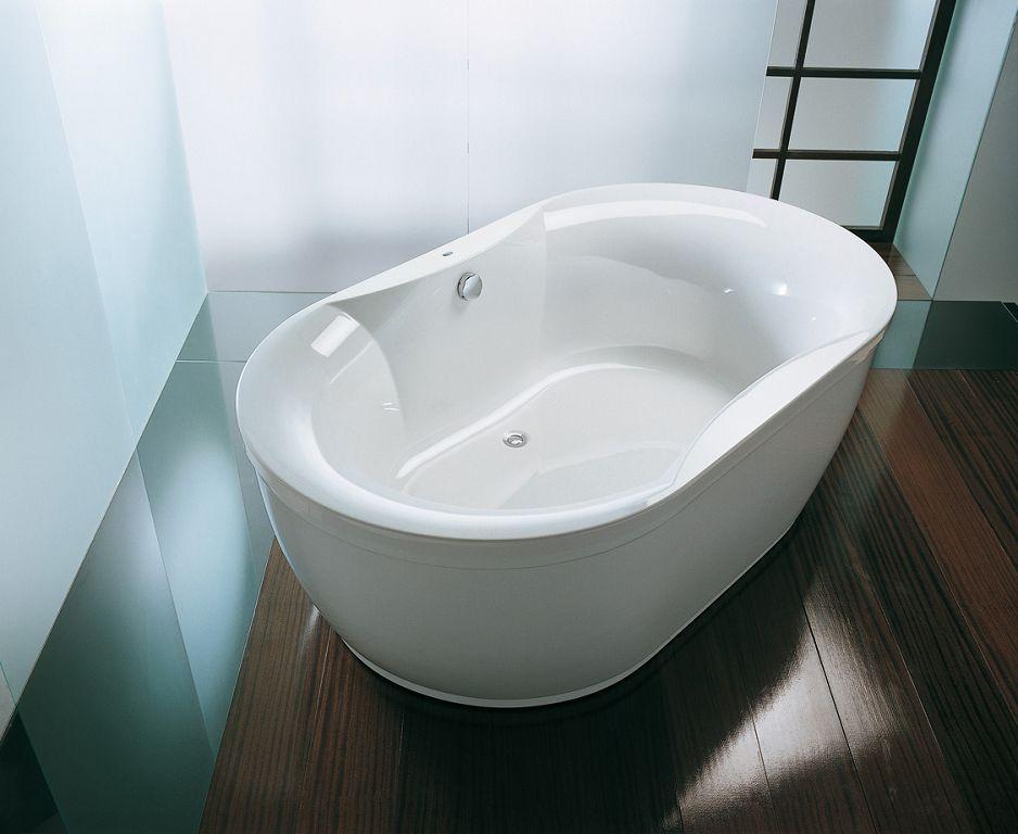 Kolpa San акриловая ванна Gloriana