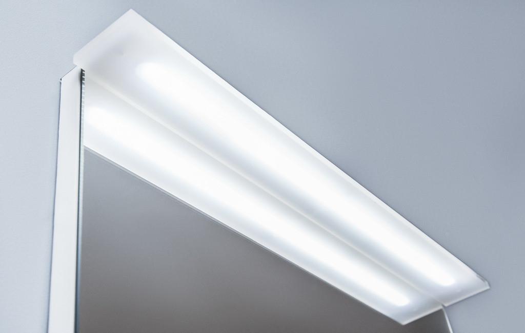 Накладной светильник