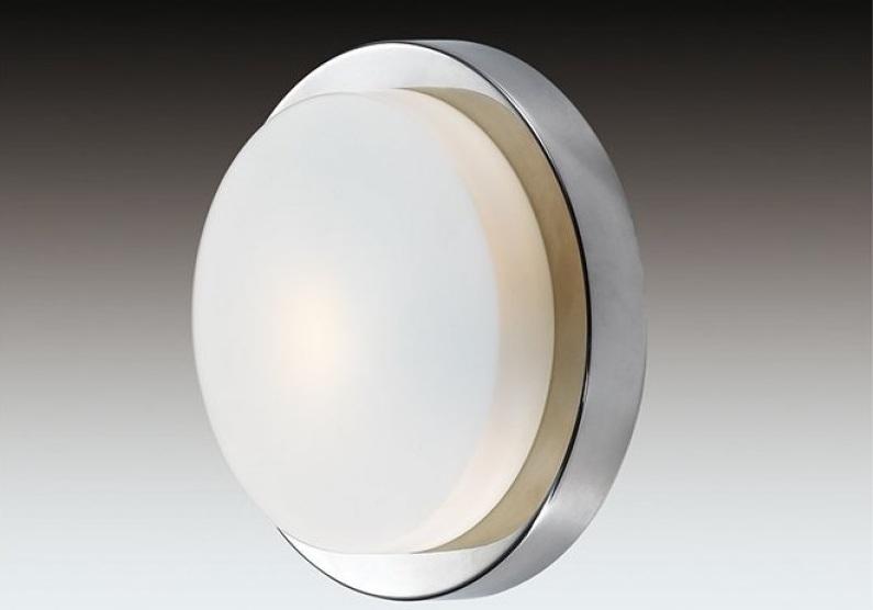 Настенно-потолочный светильник влагозащищённый