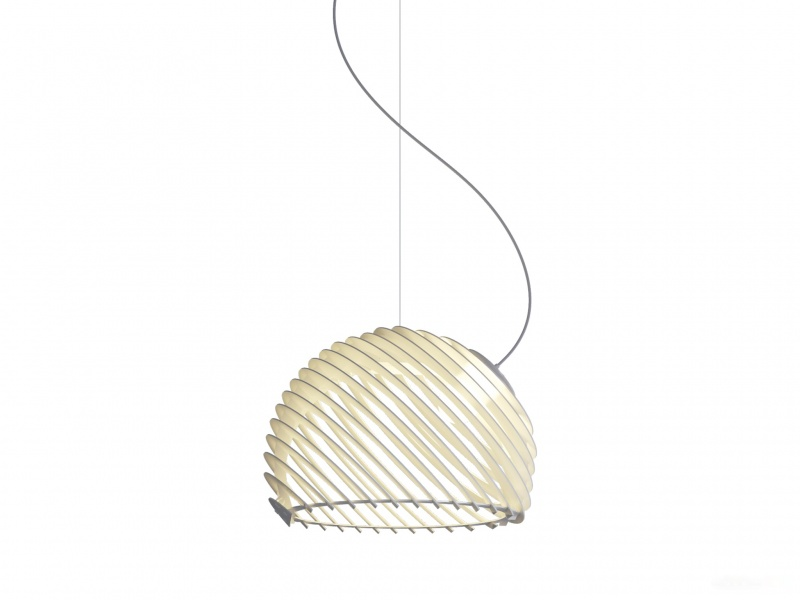 Подвесной светильник Saturno