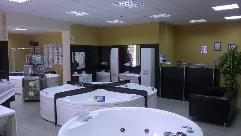 Проверьте качество акриловой ванны