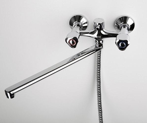 Смеситель для ванны WasserKRAFT (Германия)
