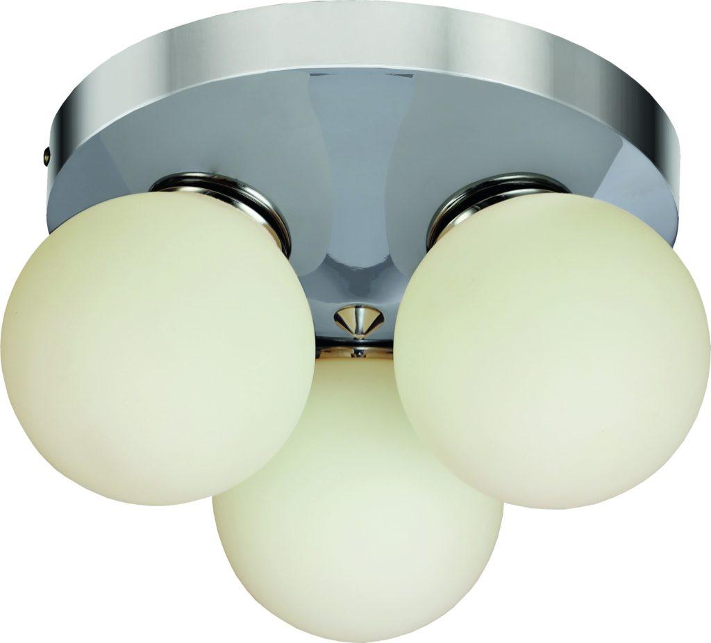 Светильник для ванной ARTELamp Aqua