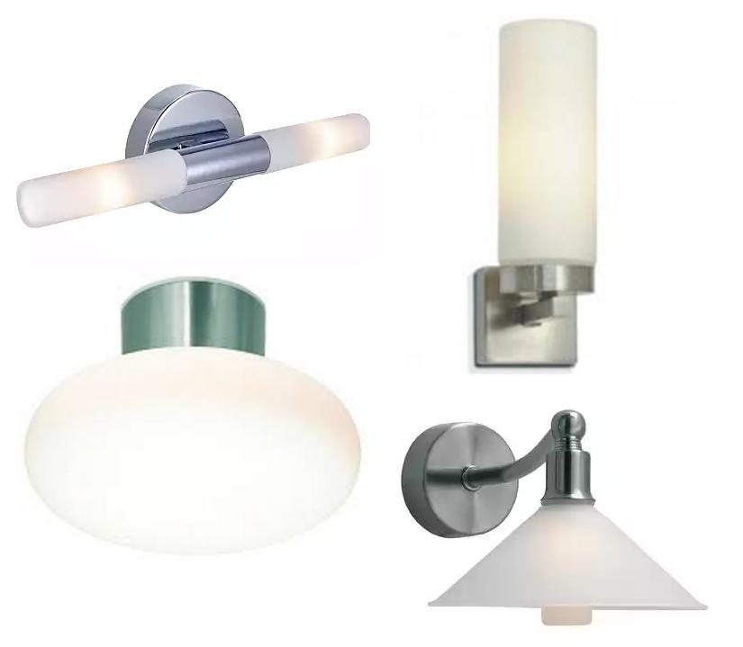 Светильники для ванной комнаты Markslojd