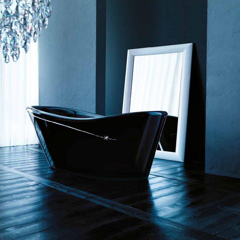 Ванночка отдельностоящая