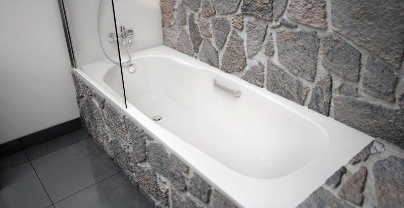 Ванна стальная 180х80