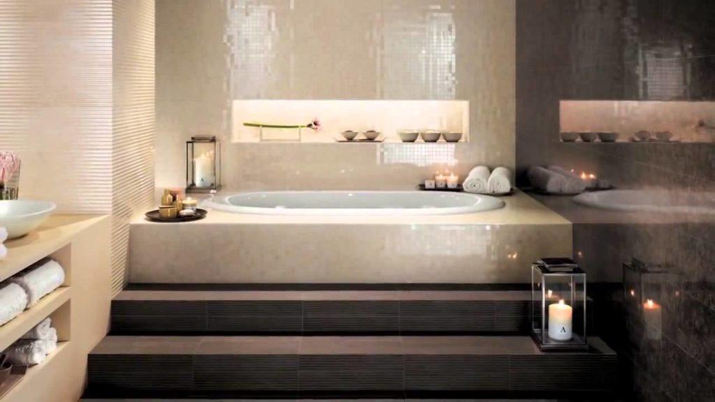 Итальянская керамическая плитка (кафель) для ванной Atlas Concorde Admiration