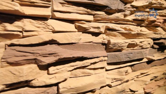 Способ укладки камня без швов
